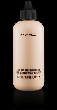 This is the most flawless foundation and has many uses. I use it alone and it is waterproof. I mix it with moisturizer for a sheer coverage. Mix with creme blush to get flawless natural cheeks. I also use it on body to cover flaws for photo shoots. You ge...