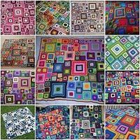 Collection of #babette afghan images
