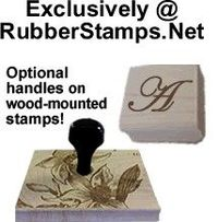 rubber stamp makers for custom rubber stamps
