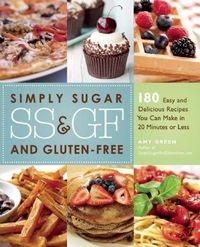 Book (sugar and gluten free)