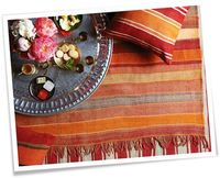 Moroccan inspiration from WestElm