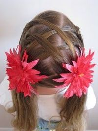 cute hair tips for girls