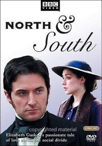 Gaskell's North & South. Pride & Prejudice with an industrial/Unitarianism slant.