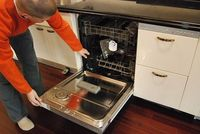 10 Tips To Make Your Dishwasher Run Better