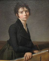 Guillaume Lethiere ca. 1799