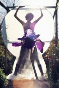 Tim Walker...beautiful!