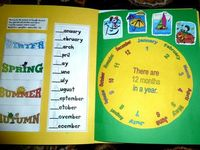 An easy explanation for preschool lapbooking