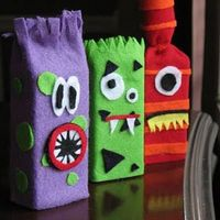 Fun craft for kids!
