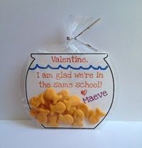 Another great Valentine's idea