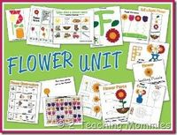 Expanded Flower Unit (free)