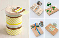 Hey Look - Event styling, design inspiration, DIY ideas and more: PRETTY PACKAGING IDEAS