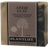Anise Clay 100% Natural Herbal Soap $6.99