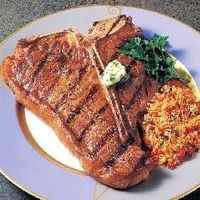 Marinated Steak - Outback Steakhouse Recipe