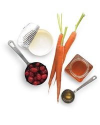 DIY Color Booster for Redheads. Carrots and berries boost red tresses. The yogurt's lactic acid helps the coloring antioxidants in the berries and carrots get past the surface of your locks -- so they really seep in. Honey, a natural humectant, hydrat...