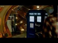 """Space"" Part 1 (Doctor Who Short)"