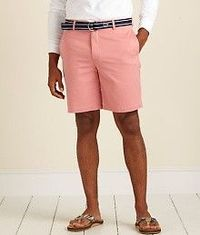 VV salmon shorts / For my closet - Juxtapost