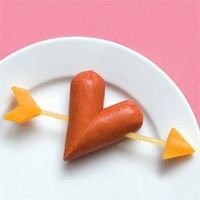 Hot Dog Valentine - LOL!