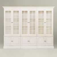 3 pc Library unit - Ethan Allen