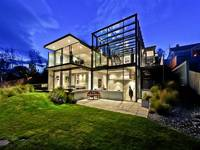Kay House by Maria Gigney Architects | HomeDSGN, a daily source for inspiration and fresh ideas on interior design and home decoration.